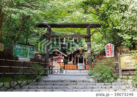 野宮神社 39073246