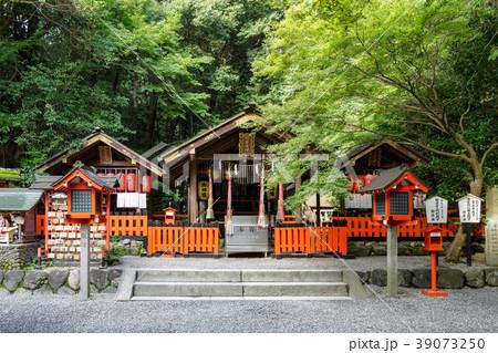 野宮神社 39073250