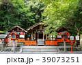 野宮神社 神社 神社仏閣の写真 39073251