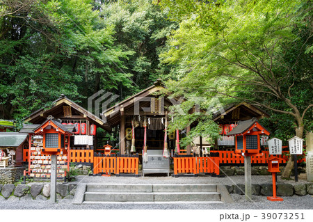 野宮神社 39073251