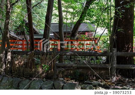 野宮神社 39073253