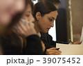 外国人 ビジネスウーマン グローバルビジネスの写真 39075452