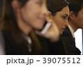 女性 外国人 ビジネスウーマンの写真 39075512