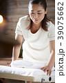 人物 女性 ライフスタイルの写真 39075662