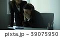 ビジネスウーマン 先輩と後輩 39075950