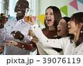 グローバルビジネス 打ち上げ 39076119