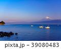富士山 駿河湾 風景の写真 39080483