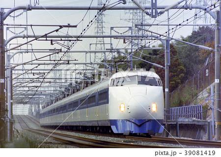 東海道新幹線0系 39081419