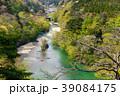 栃木県那須塩原市 那珂川 板室温泉 カヌー 5月 39084175