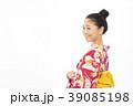 女性 若い 日本人の写真 39085198