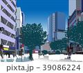 渋谷腋交差点 39086224