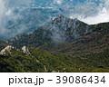 瑞牆山 山 日本百名山の写真 39086434
