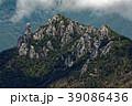 瑞牆山 山 日本百名山の写真 39086436