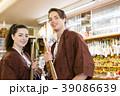 インバウンドイメージ inbound tourist Japan hot spring spa 39086639