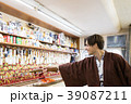 インバウンドイメージ inbound tourist Japan hot spring spa 39087211