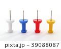 プッシュピン 39088087