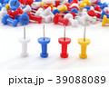 プッシュピン 39088089