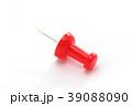 プッシュピン 39088090