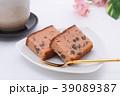 桜のパウンドケーキ 39089387