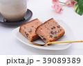 桜のパウンドケーキ 39089389