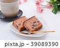 桜のパウンドケーキ 39089390