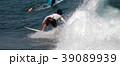 ライフスタイル 海 サーファーの写真 39089939