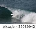 ライフスタイル 海 波の写真 39089942
