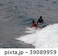 ライフスタイル 海 サーファーの写真 39089959