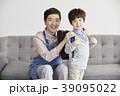 생활,아빠,아들,한국인 39095022