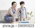 생활,아빠,아들,한국인 39095023