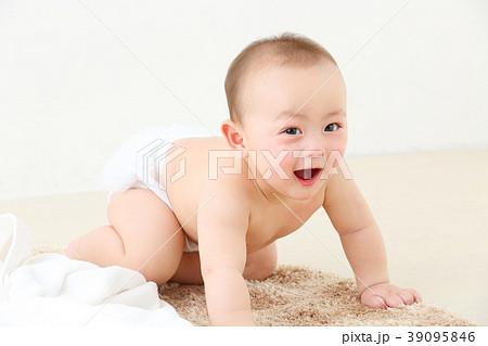 7ヶ月 赤ちゃん 39095846
