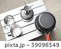 アウトドア調理器具 39096549