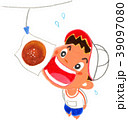パン食い競争 39097080