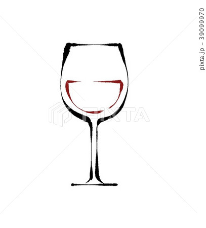 赤ワイン 39099970