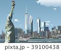 未来のマンハッタン 39100438