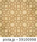 イスラム イスラム教 レトロのイラスト 39100998