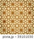 イスラム イスラム教 レトロのイラスト 39101030