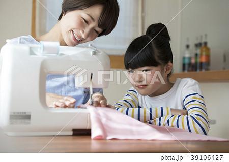 家事 裁縫 ミシン 39106427