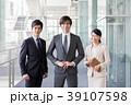 ビジネス ポートレート 39107598