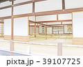 天龍寺のイラスト 39107725