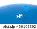 ジグソーパネル 39109892