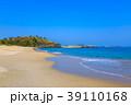 壱岐島 錦浜海水浴場 砂浜の写真 39110168