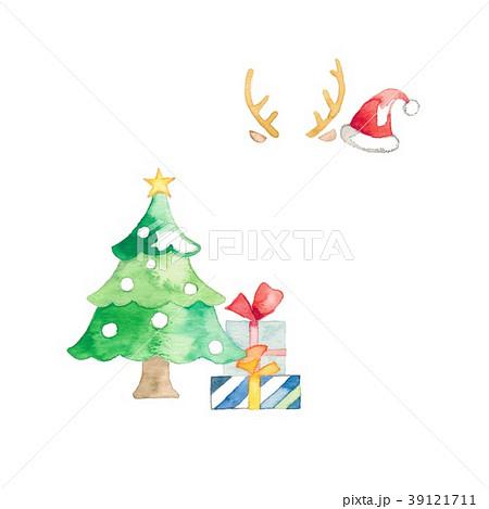 季節素材、12月 39121711