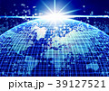 テクノロジー ハイテク グローバルのイラスト 39127521