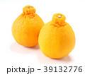 デコポン 柑橘類 不知火の写真 39132776