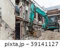 建物解体現場 39141127