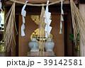 神津神社の祖霊社-1 39142581