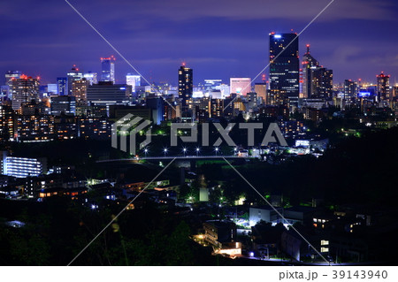 宮城夜景 39143940