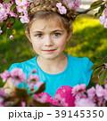 女の子 女児 女子の写真 39145350