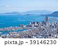 瀬戸内の風景(高松市、屋島方面) 39146230